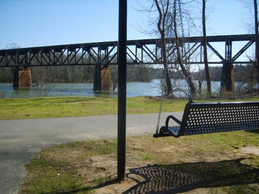 rock hill sc riverwalk river park
